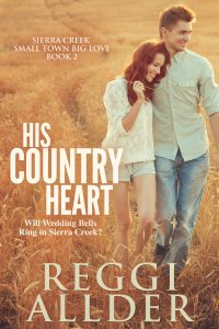 His Country Heart a Sierra Creek Book 2